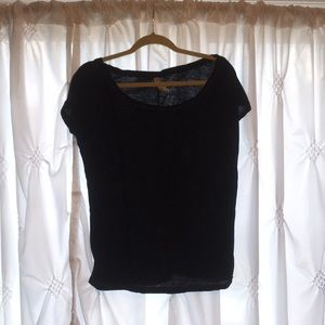 Aero Scoop neck T-Shirt